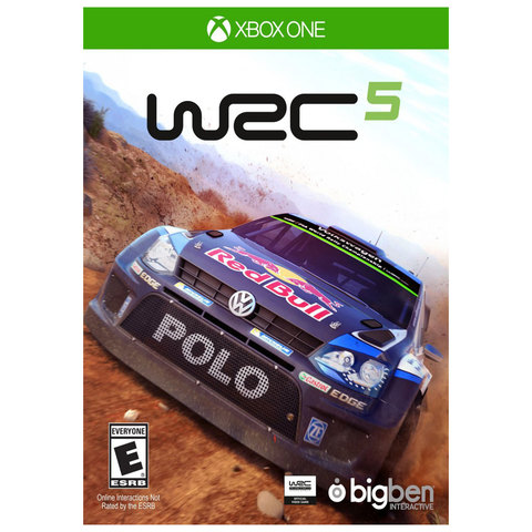 Microsoft-Xbox-One-WRC-5-Esport-Edition