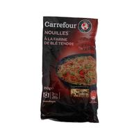 Carrefour Noodles Chinese Exotique 250 Gram