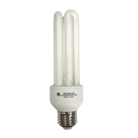 GE Energy Saving Lamp E27 23W W/W