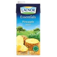 Lacnor Essentials Pineapple Juice 1L