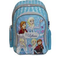 "Frozen - Backpack 16"" Tq"
