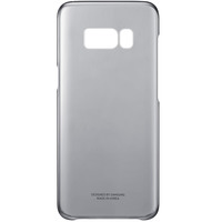 Samsung Case S8 Clear Black