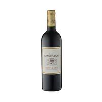 Saint-Julien Les Grands Ducs Red Wine 2014 75CL
