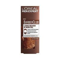L'Oreal Men Expert Barber Club Oil 30ML