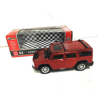 Racer Hummer Car Rechargeable RC (Assorted)