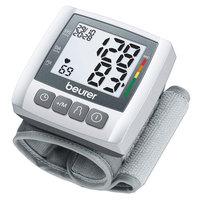 Beurer Wrist Blood Pressure Monitor BC30