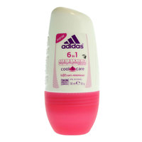 Adidas 6In1 48H Anti-Perspirant Roll On 50ml