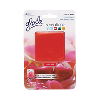 Glade Sensations I Love You Gel Air 8GR