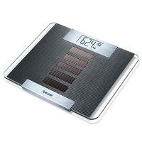 Beurer Digital Designer Solar Glass Scale Gs50