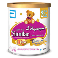 Similac Total Comfort 2 Tummy Care Follow On Formula Powder Milk 360g