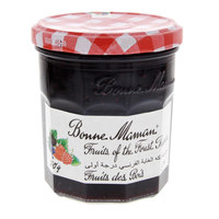 Bonne Maman Fruits of the Forest Jam 370g