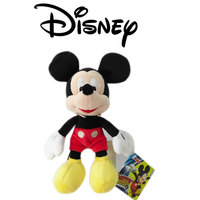 Disney Mickey Core Plush Mickey 8""