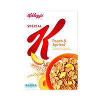 Kellogg's Special K Peach & Apricot 360GR