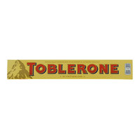 Toblerone Little Minis Swiss Milk Chocolate With Honey & Almond Nougat 100g