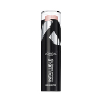 L'Oreal Paris Infallible Stobe Highliter Stick Gold Is Cold No 502