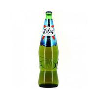1664 Beer 5.5%V Alcohol 75CL