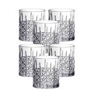Goblet 6Pcs Set Sabrina 33.2Cl