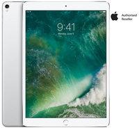 "Apple iPad Pro Wi-Fi+Cellular 256GB 10.5"" Silver"