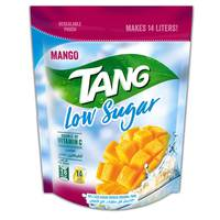 Tang Mango Flavoured Low Sugar Juice 350g