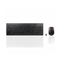 Lenovo Wireless Keyboard+Mouse Desktop Combo MK510