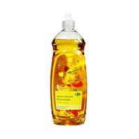 Carrefour Liquid Dish Washing Lemon 750ML