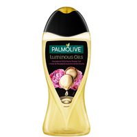 Palmolive Luminous Oils Macadamia Shower Gel 500ml