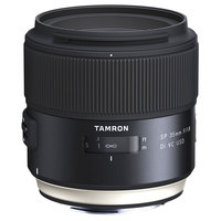 Tamron Lens SP 35mm F/1.8 For Canon