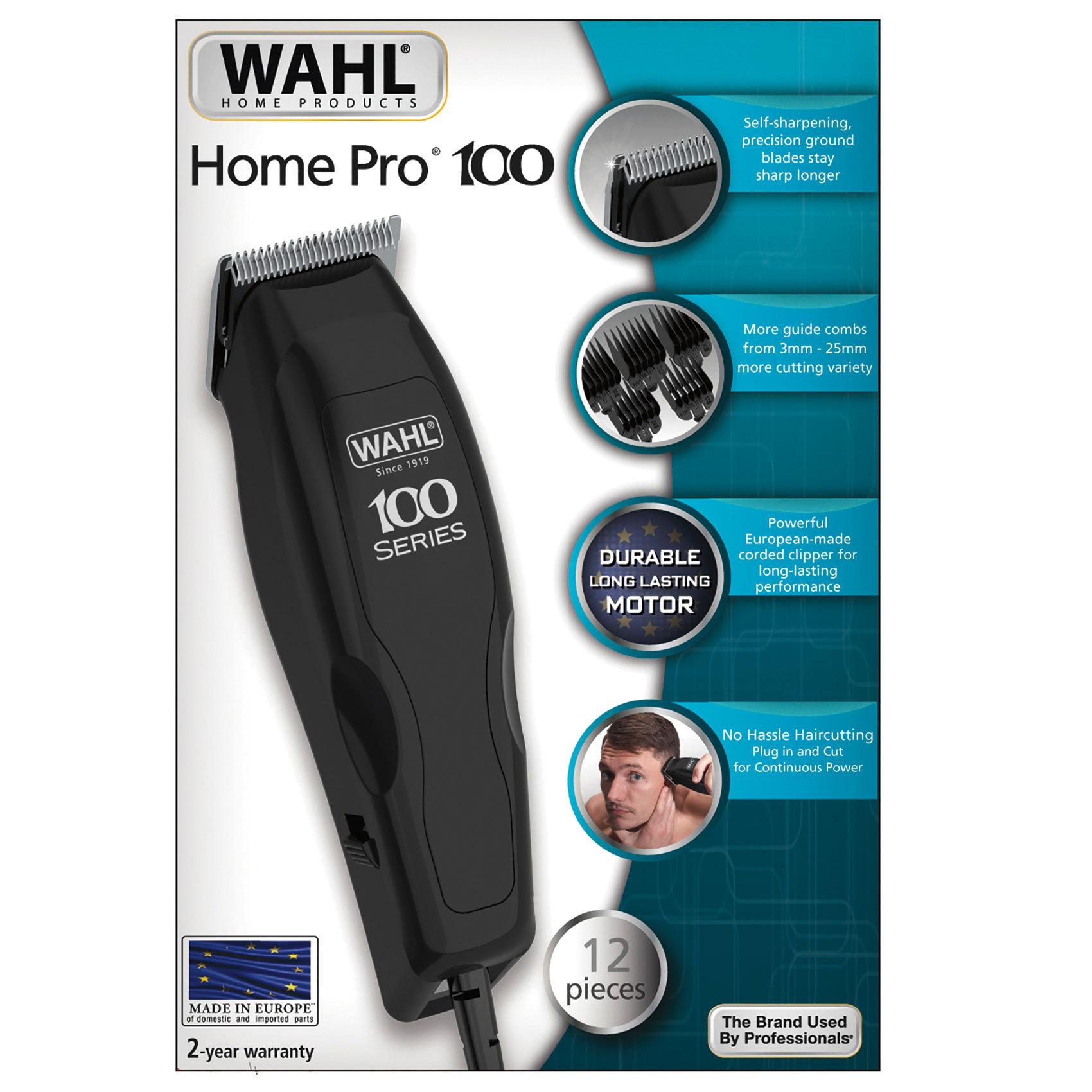 WAHL H-CLIPPER 1395-0410
