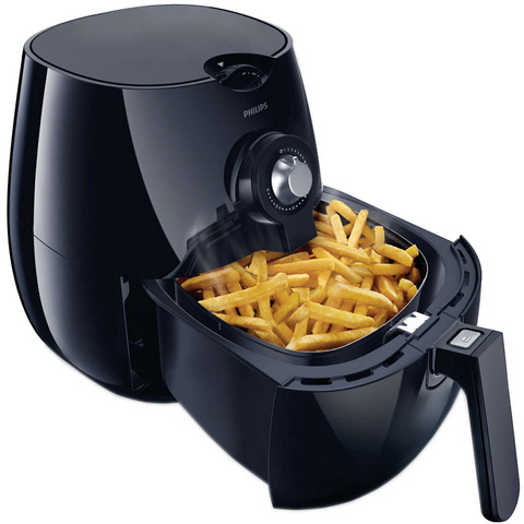 Philips-Air-Fryer-Hd9220/20B-