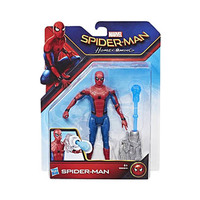 Marvel Spider Man Movie Web City Figures 4 Years+