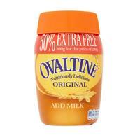 Ovaltine Original Malted Jar 200g