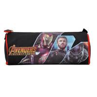 Avengers Trio Round Pencil Case