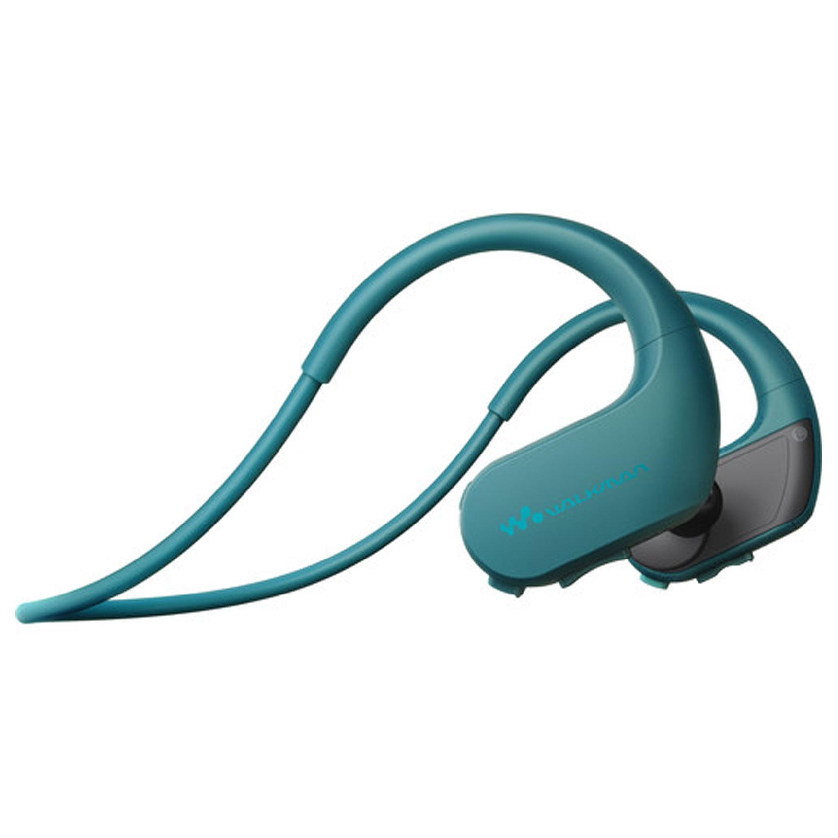 SONY MP3 PLAYER 4GB NWWS413 BL