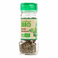 Carrefour Bio Organic Basil 12g