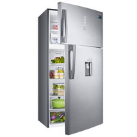 Samsung 620 Liters Fridge RT85K7110SL