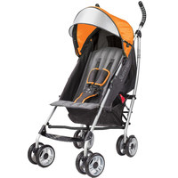 Summer Infant 3DTOTE® Convenience Stroller Heather Grey