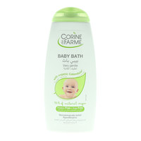 Corine De Farme With Organic Calendula Baby Bath 250ml