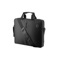 HP NoteBook Bag Topload 15.6''Inck T9B50AA Black