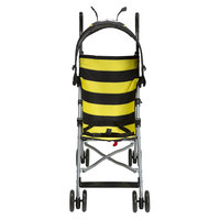 COSCO-Umbrella Stroller with Canopy - Bee
