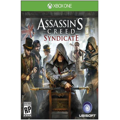 Microsoft-Xbox-One-Assassins-Creed-Syndicate