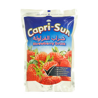 Capri-Sun Strawberry Drink 200ml