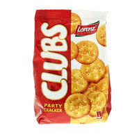 Lorenz Clubs Party Cracker 150g