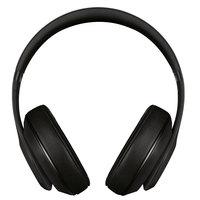 Beats Bluetooth Headphone Studio Over Mat Black