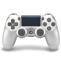 Sony PS4 Wireless Controller Silver