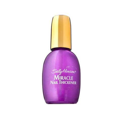 Buy Sally Hansen Nail Treatment Miracle Thicknener Online - Shop ...