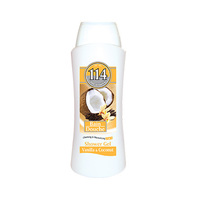 Amatoury Shower Gel Vanilla & Coconut 750ML