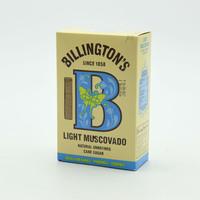Billington'S Light Muscovado Sugar 500 g
