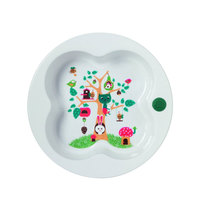 Bebeconfort Plate With Cover