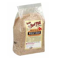 Bob's Red Mill Wheat Bran 560g