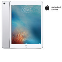 "Apple iPad Pro Wi-Fi+Cellular 128GB 12.9"" Silver"